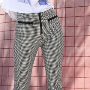 UO Pin-Up Style Pants